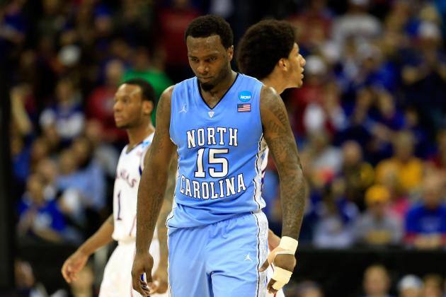 Who's Not Being Up Front: PJ Hairston or Roy Williams?