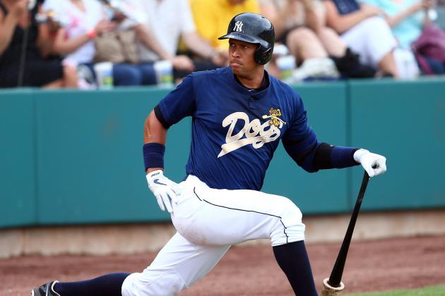 Alex Rodriguez Admits He Skipped Class-a Game over Weekend