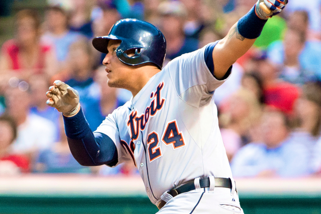 MLB All-Star Game 2013 Lineups: Which League Has the More Lethal Batting Order?