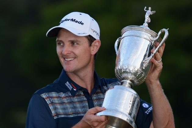 British Open Picks 2013: Projecting Final Scores for World's Top Golfers