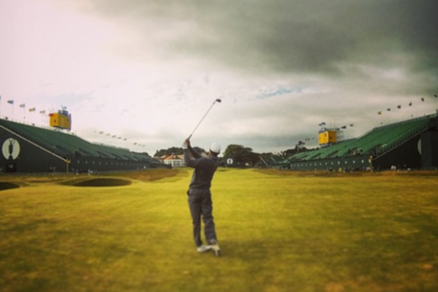 British Open Odds 2013: How Top 5 Favorites Will Fare at Muirfield