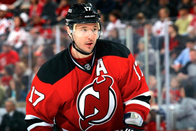 Why Ilya Kovalchuk Won't Be a Trendsetter for Russian Stars
