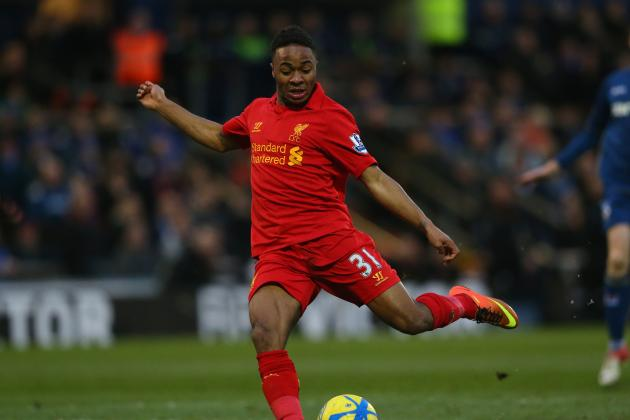 Sterling: Red's Signings & Last Season's Injury Means I'll Have to Prove Myself