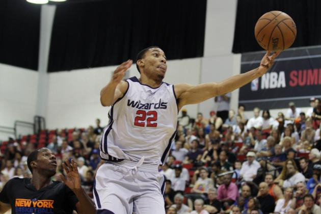NBA Summer League 2013: Most Compelling Storylines Coming out of Vegas