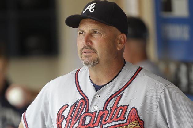 Debate: Which Position Must the Braves Absolutely Address at the Trade Deadline?