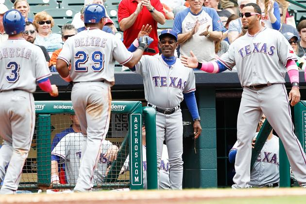 Debate: Which Position Must the Rangers Absolutely Address at the Trade Deadline