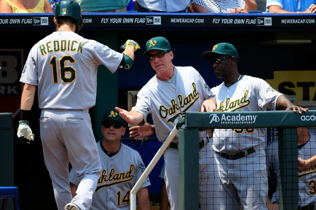 Debate: Which Position Must the A's Absolutely Address at the Trade Deadline?
