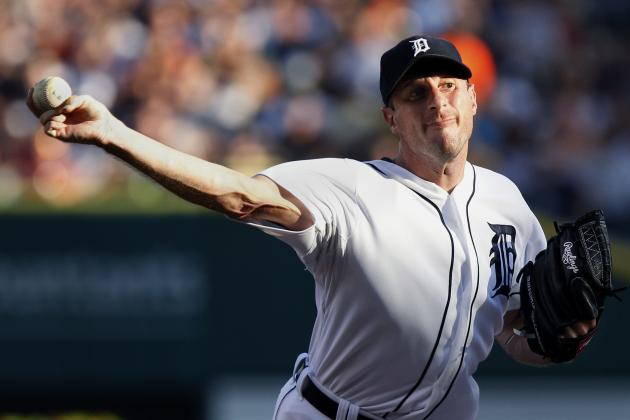 MLB All-Star Game 2013: Both Managers Picked Correct Starting Pitchers