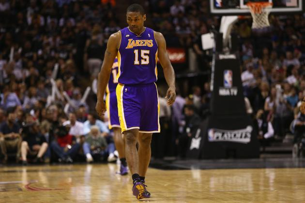 What to Expect from Next Chapter of Metta World Peace on the Floor and off