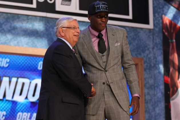 Debate: Is Victor Oladipo the Favorite for NBA Rookie of the Year?