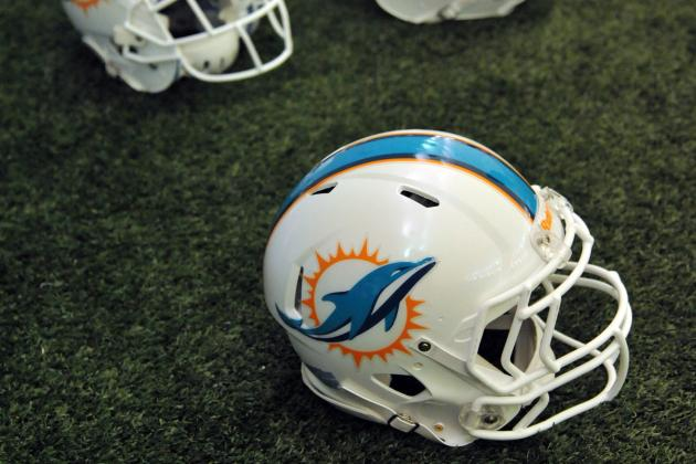 Breaking Down the Miami Dolphins' Biggest Training Camp Battles