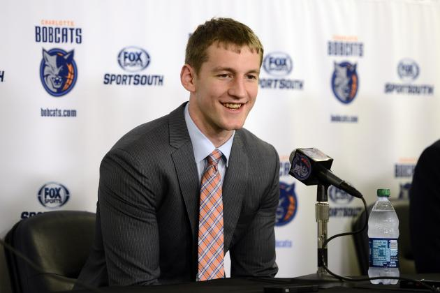 Cody Zeller's Strong Summer League Start Indicates Bobcats Didn't Blow Pick