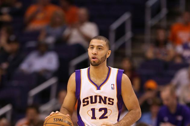 Sources: Kendall Marshall on the Block