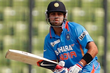 Ravi Jain Appointed Indian Manager for Zimbabwe Tour