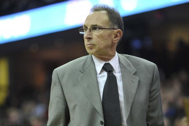 Former Bulls Lead Assistant Ron Adams to Join Celtics