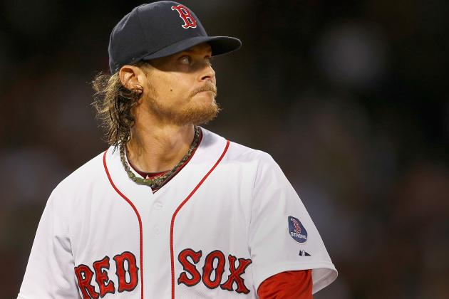 Clubhouse Insider Boston Red Sox News