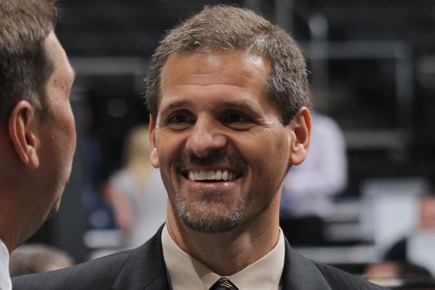 Hextall Leaves Kings, Returns to Flyers as Assistant General Manager
