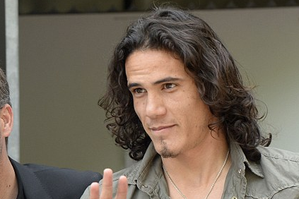 £55M Star Cavani Has Medical Ahead of PSG Move