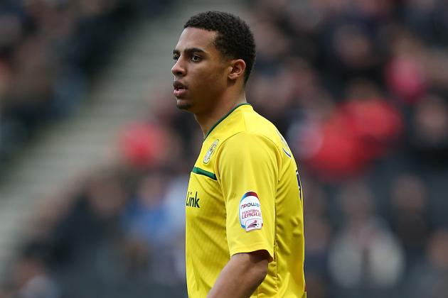 Player Watch: Coventry's Cyrus Christie Linked to Stoke City