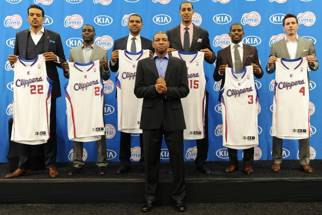 Setting the Perfect Role for Each LA Clippers Newcomer