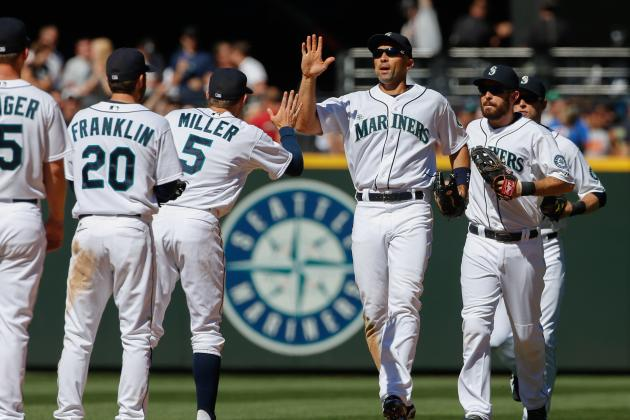 Seattle Mariners: Hottest and Coldest Players Heading into the Second Half