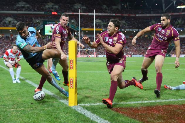State of Origin 2013 Game III: Last-Minute Predictions for Blues vs. Maroons