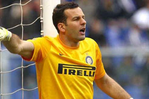 'Humiliating' Season Will Benefit Inter: Handanovic