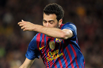 Sergio Busquets Renews Until 2018