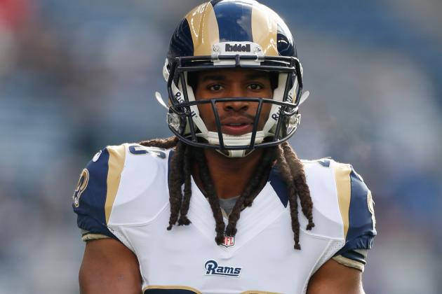 Rams Trying out Google Glass Technology on Practice Fields