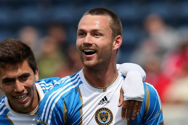 On Jack McInerney, the MLS All-Star Game and the U.S. National Team