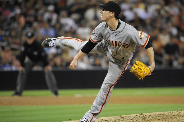 Tim Lincecum Trade Rumors: Latest Buzz on Tigers and More Interested in Star