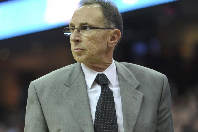 Ron Adams in Celtics' Fold as Assistant Coach