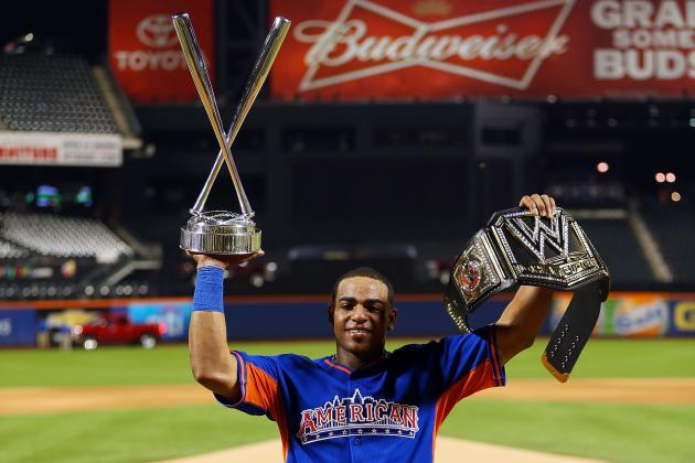 Yoenis Cespedes and Bryce Harper Will Flourish After Home Run Derby Success