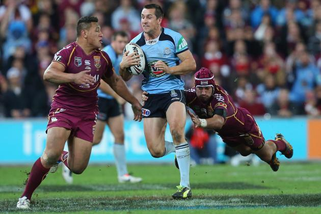 State of Origin 2013 Game 3: Blues vs. Maroons Date, Start Time and Preview