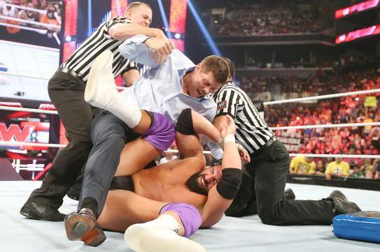 Why Damien Sandow Versus Cody Rhodes Will Be the Hottest Feud of the Summer