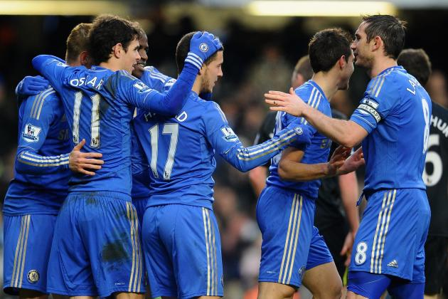 Chelsea vs. Singha All-Stars: Date, Time, Live Stream, TV Info and Preview