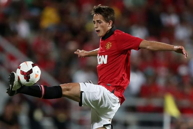 Manchester United's Bright Future: Zaha, Adnan and Fabio