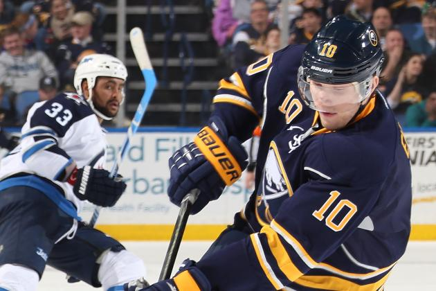 Who Should Be On The Sabres Blue Line Come Opening Day?