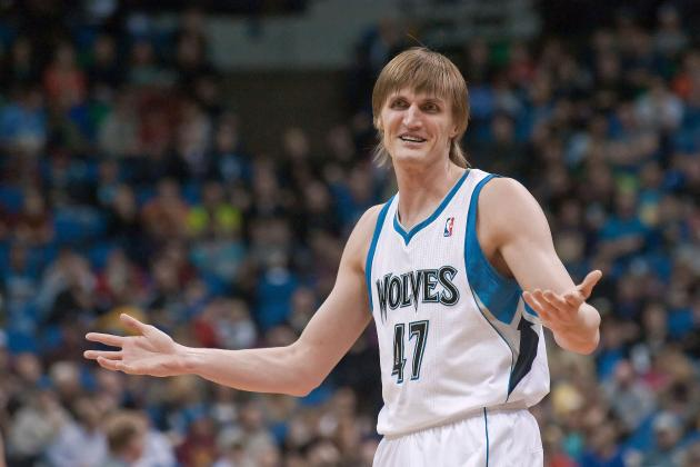 Andrei Kirilenko Explains His Decision to Choose Brooklyn