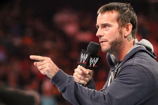 Grading CM Punk's Post-WrestleMania Return after Money in the Bank