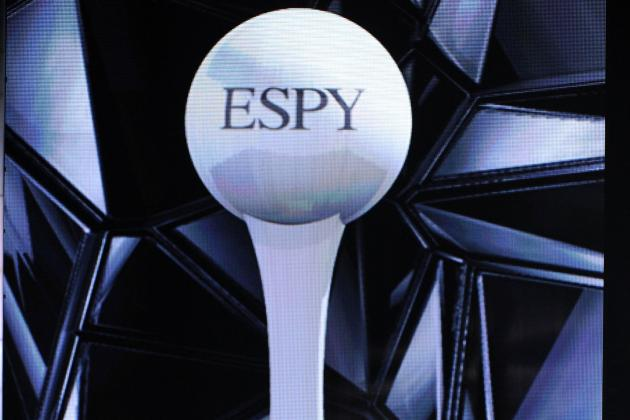 ESPYs 2013: Ranking the Toughest Awards to Pick a Winner