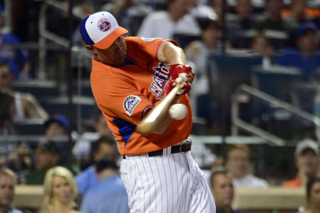 Years Before Derby, Wright Modeled Game Off Cuddyer