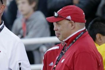 Report: N. Illinois Hires Badgers' Frazier as AD