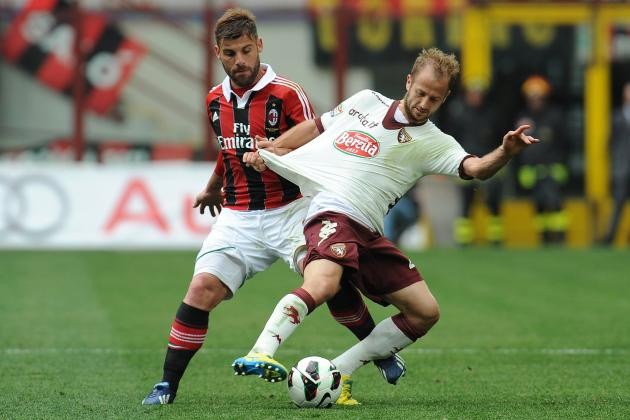 AC Milan and Inter Consider Player Swap
