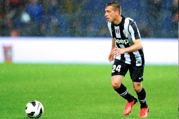 Emanuele Giaccherini to Sunderland: Black Cats Complete Deal for Juventus Star