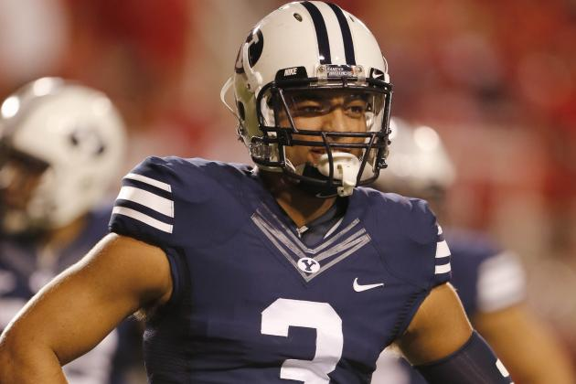 BYU, UCLA, Notre Dame Lead Way with Three Honorees to Butkus Award Watch List