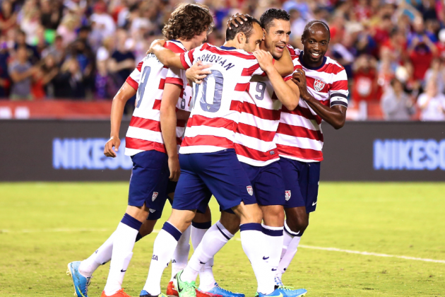 Gold Cup 2013: Previews and Predictions for Final Group-Stage Showdowns