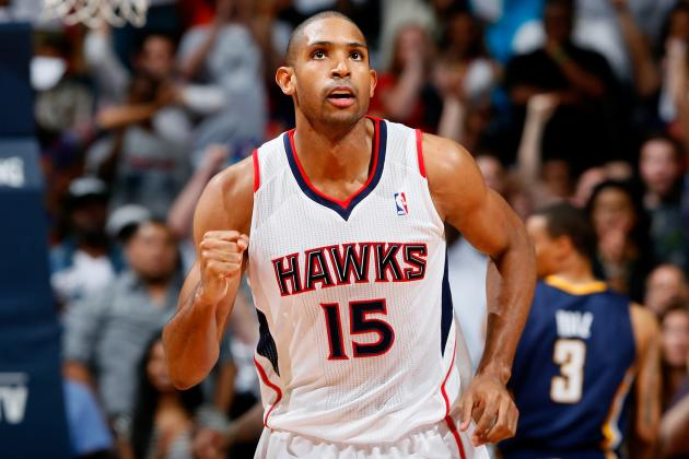 Horford Prepared to Stay at Center
