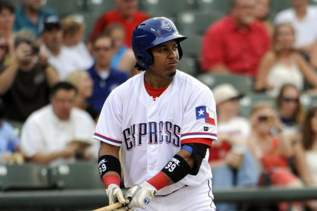 Rangers Have 'No Plans' to Call Up Manny Ramirez