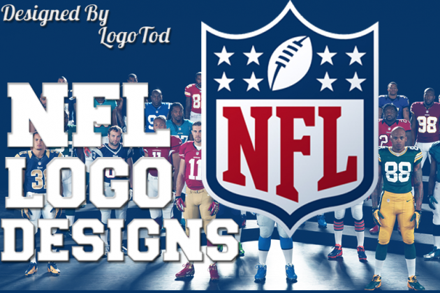 The History of NFL Logo Design